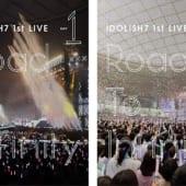 【買取強化】アイドリッシュセブン 1st LIVE「Road to infinity」(DVD・Blu-ray)