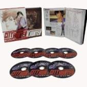 【買取強化】『CITY HUNTER Blu-ray Disc BOX』(完全生産限定版)