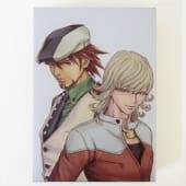【高価買取】『TIGER & BUNNY DVD-BOX』(期間限定生産)