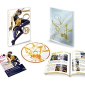 【買取強化】『ジョジョの奇妙な冒険 黄金の風』[DVD・Blu-ray]