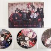 【乙女ゲーム高価買取】『Blackish House sideA→』(PC)