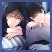【買取強化】ドラマCD『彼と添い寝でしたいコトもっと 椿恭介&鳴海侑二』他