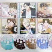 ドラマCD『とろとろ・どるちぇ』シリーズ全6巻セット高価買取!