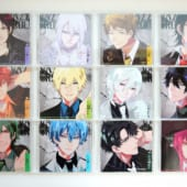 CD『VAZZROCK』bi-colorシリーズ全12巻高価買取!