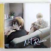 ドラマCD『NoT Release』高価買取いたしました!
