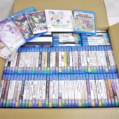 【乙女ゲーム】PS Vitaソフトなど100点以上を高価買取!