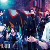 【買取強化】『ヒプノシスマイク -Division Rap Battle-4th LIVE@オオサカ《Welcome to our Hood》』[Blu-ray]