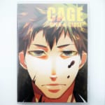 【BLゲーム高価買取】『CAGE -OPEN-&-CLOSE-』(PC)