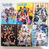 【高価買取】うたの☆プリンスさまっ♪マジLOVELIVE 1st~6th DVD