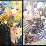 【乙女ゲーム買取】Queen of Darkness(PC)