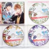 ドラマCD『君の声に恋してる 樹&梢-itsuki&kozue-』