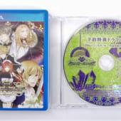 【乙女ゲーム高価買取】新装版 クリムゾン・エンパイア(PS Vita)