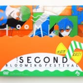 【買取】DVD『A3! SECOND Blooming FESTIVAL』